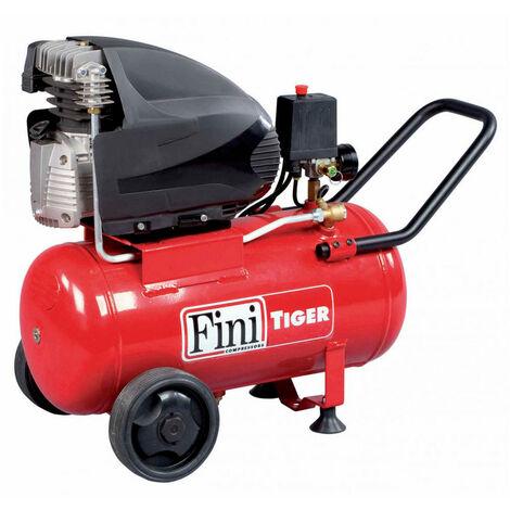 Compressore aria 24 lt FINI TIGER/I 265 M