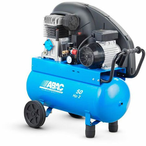 Compressore aria 50 lt ABAC A 29 50 CM2