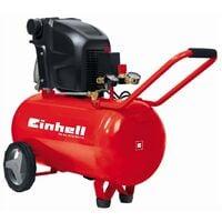 Compressore aria 50 lt EINHELL TE-AC 270/50/10 Expert