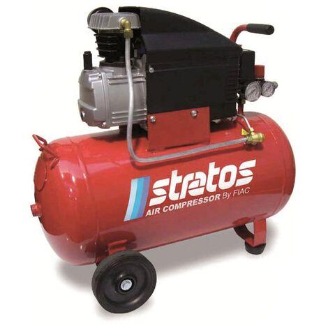Compressore aria 50 lt Fiac Stratos 50