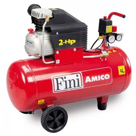 Compressore aria 50 lt Fini AMICO 50/2400