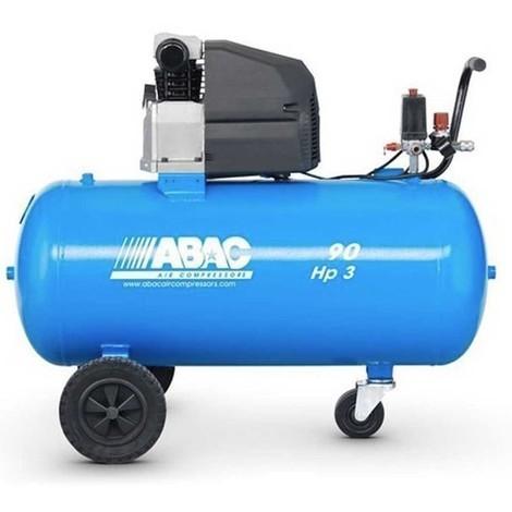 Compressore aria 90 lt ABAC Estoril L30P