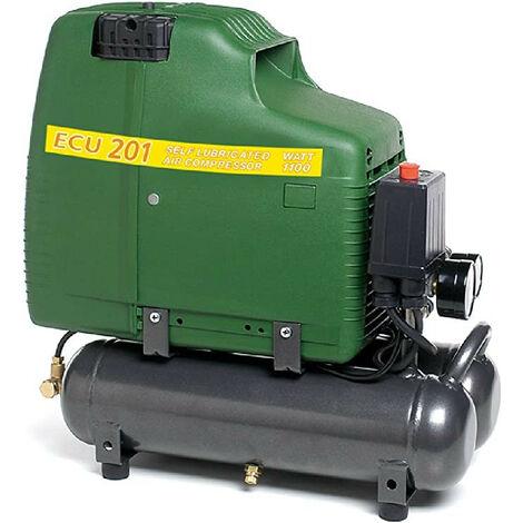 Compressore FIAC Portatile ECU 201 Hp1,5 V.230