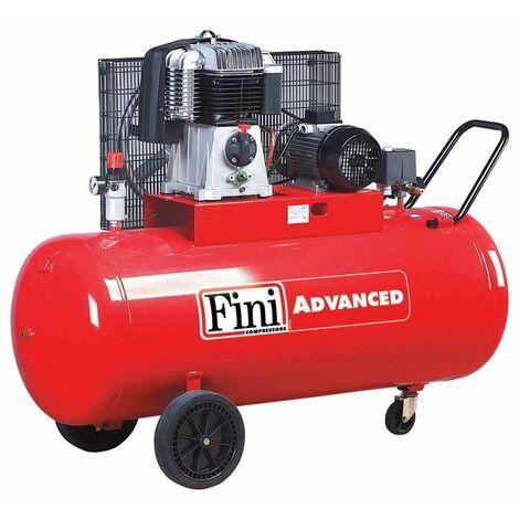 Compressore Fini ADVANCED BK 119-270-5,5 270 litri