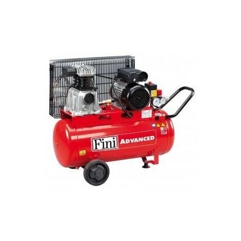 Compressore Fini ADVANCED MK 102-50-2 50 litri