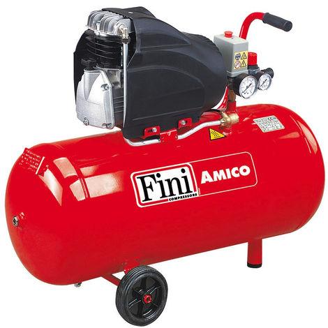 Compressore Fini Amico 50/SF2500