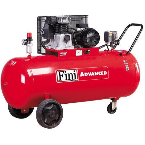Compressore Fini MK 103-200-3M