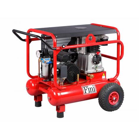 Compressore Fini WARRIOR BK 113-3M AP28