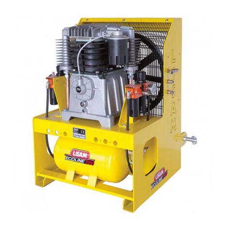 Compressore Lisam a 3 Punti per Trattore Ecoline 998