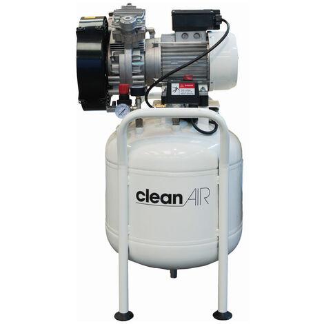 Compressore medicale 50 lt Abac CLR 20/50