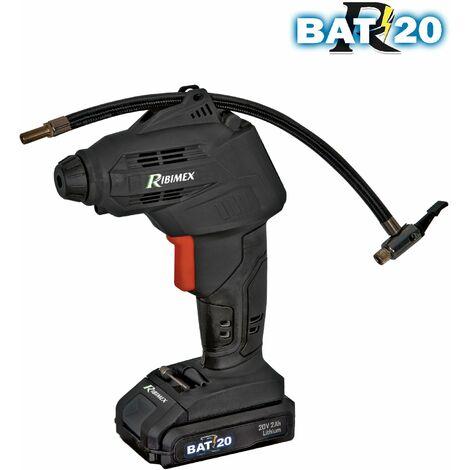 """Compressore portatile 20V - """"RBAT20"""""""