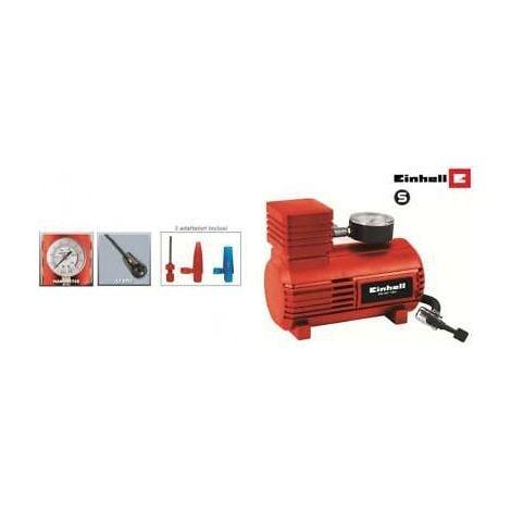 Compressore Portatile Per Auto Cc-Ac 12V