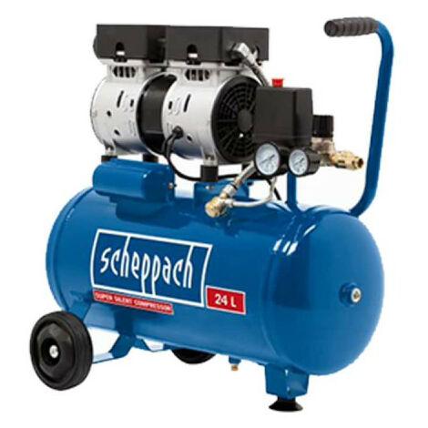 Compressore SCHEPPACH 24L - HC24Si