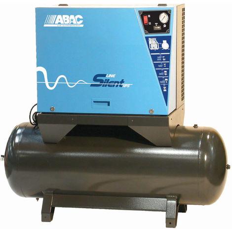 Compressore silenziato trifase Abac B5900 LN 270 5,5
