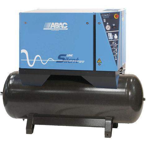 Compressore silenziato trifase Abac B5900 LN 500 5,5