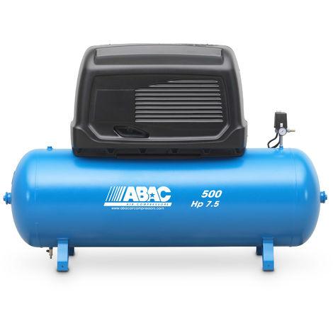Compressore silenziato trifase Abac S B6000 500 FT7,5