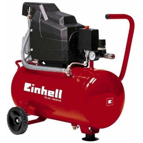 Compressore Tc-Ac 190/24/8 Kit Einhell