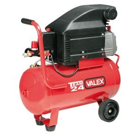 Compressore Team 24 Valex