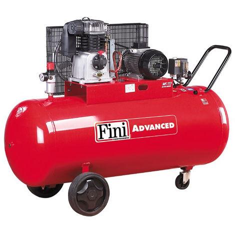 Compressore trifase Fini MK 113-200-4