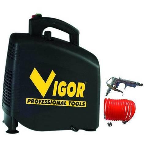 Compressore Vca Zero Kit