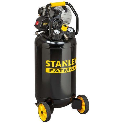 Compressore verticale Stanley FatMax GAMMA FUTURA HY 227/10/50V, 50 litri