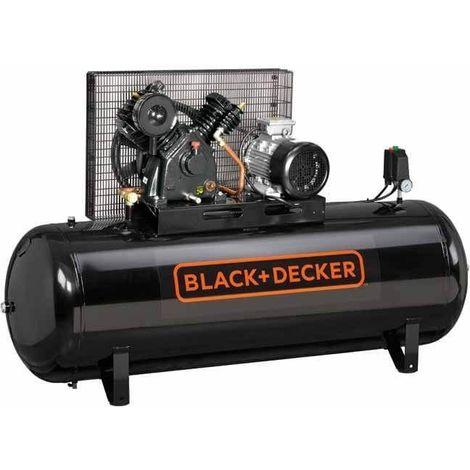 Compressori A Cinghia Monostadio E Bistadio Bdv 650/500 5,5T