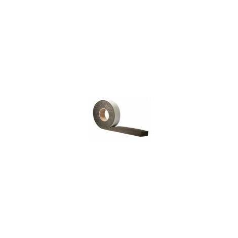 Compriband ®, joint de mousse imprégnée, boite de 40m, larg 15 / 2-5 TRAMICO - 1445720000.