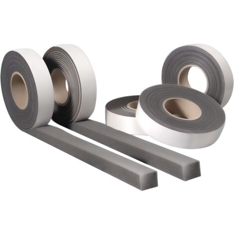 Compribande Typ 528, Largeur du joint 7 - 12 mm, longueur : 7,5 m largeur : 20 mm