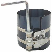 Comprimi stringi fasce elastiche segmenti pistoni inserimento cilindri 53-125mm