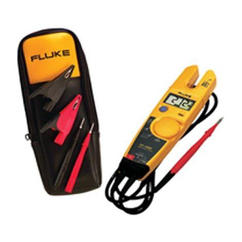 Comprobador eléctrico tester Kit Fluke T5-1000