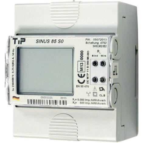 Compteur de courant triphasé SINUS 85 SO A704871