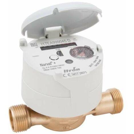 Compteur d'eau communiquant divisionnaire - Narval + - Itron