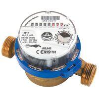 Compteur d'eau froide 110mm - INTERPLAST