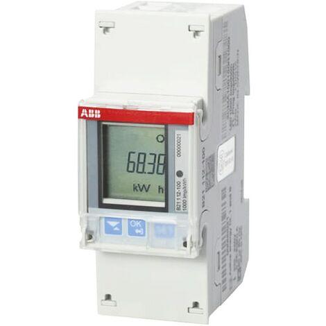 Compteur d'énergie ABB Smart Meter 230V B211121