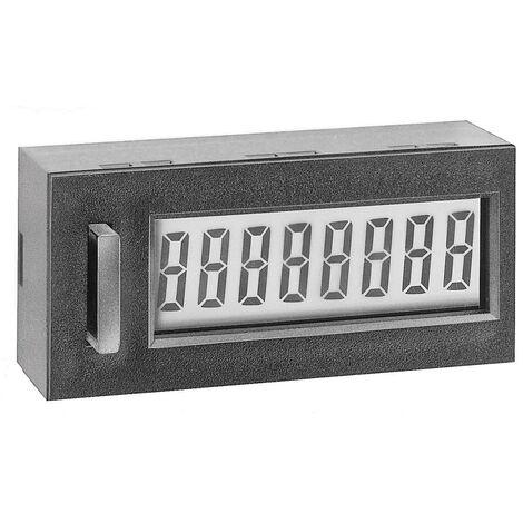Compteur d'impulsions électronique 2.6 - 3.4 V DC Q72587