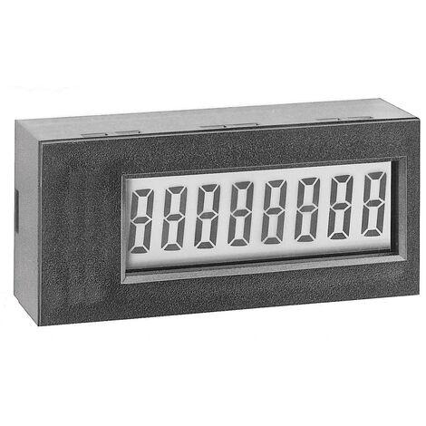 Compteur d'impulsions électronique 2.6 - 3.4 V DC Q72589