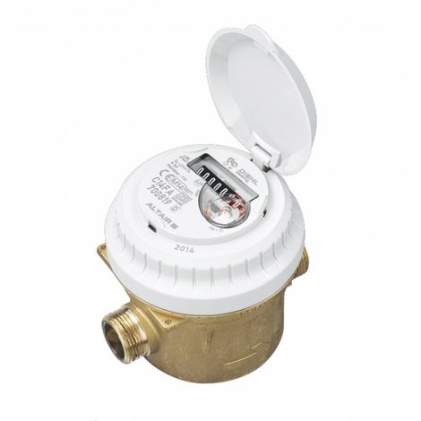 Compteur eau ALTAIR V4 VEGA DIVIS 26-34 DN20 L190
