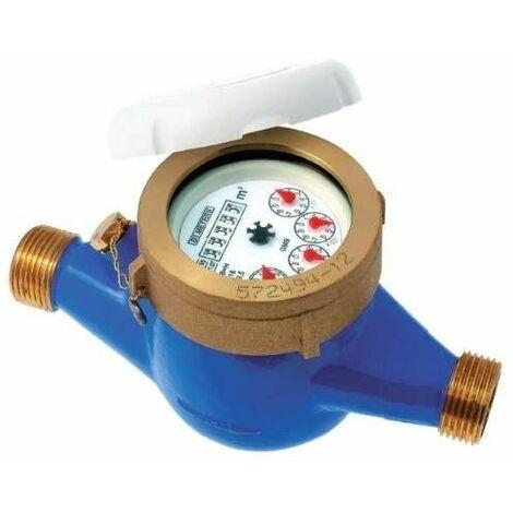 Compteur eau froide, classe B, 300mm 50x60 DN40