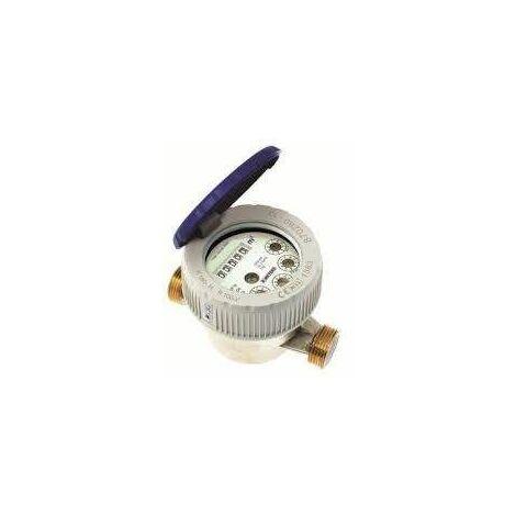 Compteur eau froide MID R160, classe C, 11cm 20x27