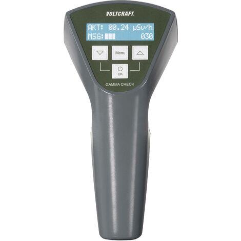 Compteur Geiger Gamma-Check-A V217041