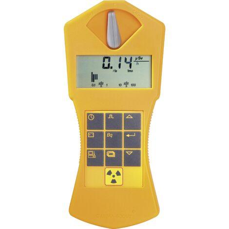 Compteur Geiger Gamma Scout rechargeable Q79476