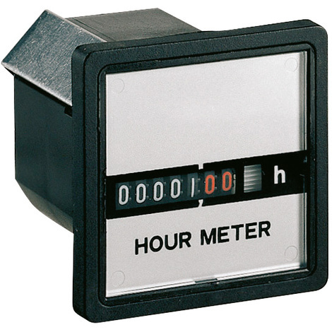 Compteur horaire 110 V - Perry