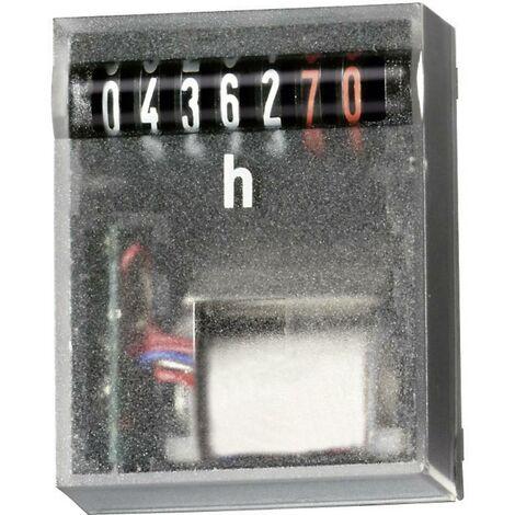 Compteur horaire Kübler HK 07.90