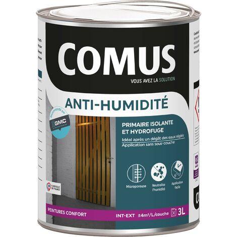 COMUS ANTI-HUMIDITE - Isolante et hydrofuge