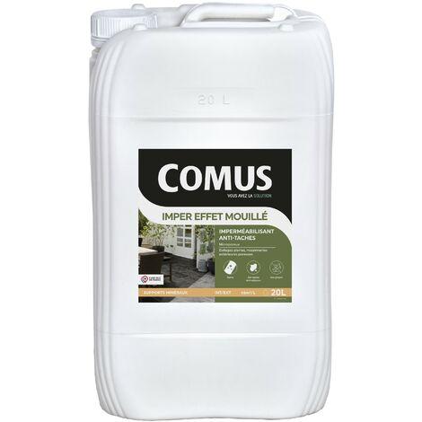 COMUS IMPER EFFET MOUILLE 20L - Protection hydrofuge et oléofuge - COMUS