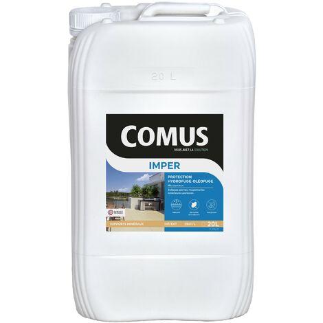 COMUS IMPER - Oléofuge Organique