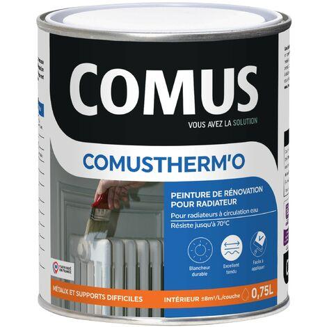 COMUS THERM'O - COMUS - Peinture pour radiateurs