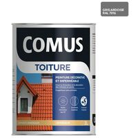 COMUS TOITURE - Protection / rénovation