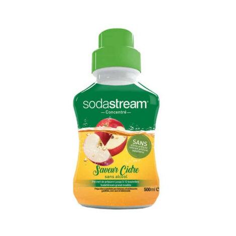 Concentrate SODASTREAM Cider 500 ml - 30061353