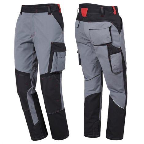 CONCEPT Pantalon De travail multipoche PIONIER